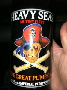 Heavy Seas Great 2