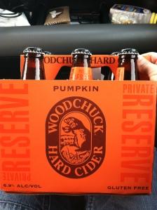 Woodchuck 2