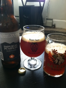 Long Trail Imperial