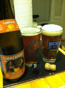 Timmermans Lambicus