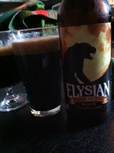 Elysian Dark O The Moon