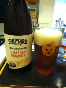 Barrel Aged Smashed