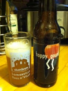 Hoppy Gourd