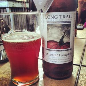 Long Trail Brush and Barrel Imperial