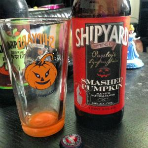Shipyard Pugsleys Smashed