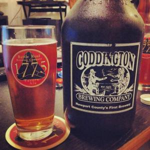 Coddingtons