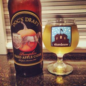 Docs Draft Cider