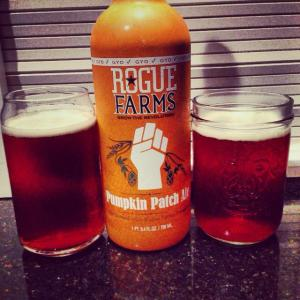 Rogue Farms Patch