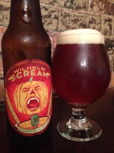 Magic Hat Wilhelm Scream 2014