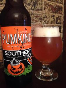 Southern Tier Pumking 2014